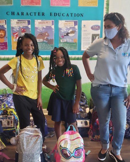Transforming Community through Social Impact