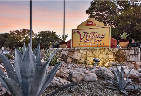 Villas Del Sol: Austin, TX