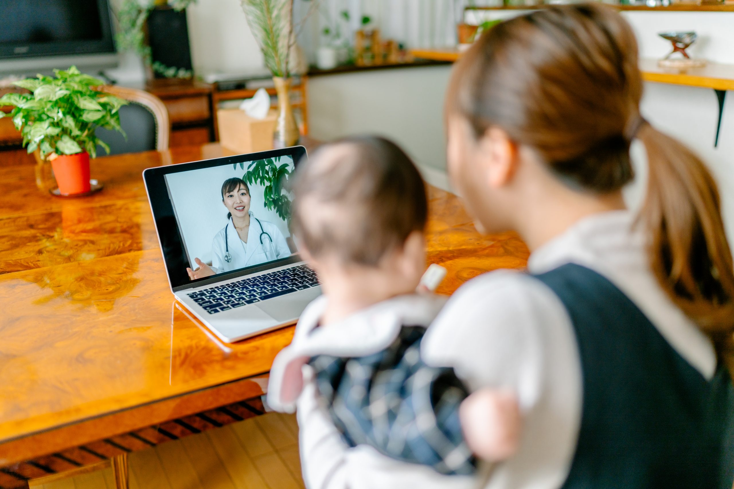 Comunidad Rolls Out Free Telehealth for Residents